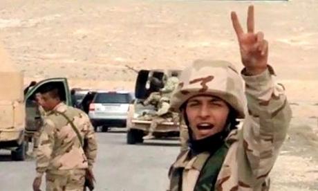 Forţele guvernamentale siriene au intrat în Doumeir după evacuarea rebelilor