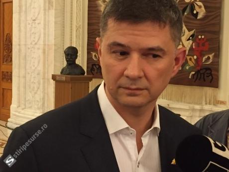 Valeriu Steriu, reacție după declarațiile lui Tăriceanu: 'Sunt convins că Dăncilă intră în turul doi'. Ce spune despre ruperea coaliției PSD-ALDE