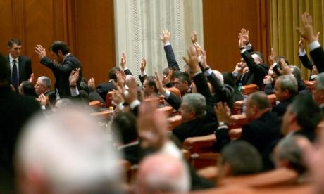 Camera Deputaţilor, decizie - CHEIE privind medicii militari, personalul medical din poliţie şi penitenciare