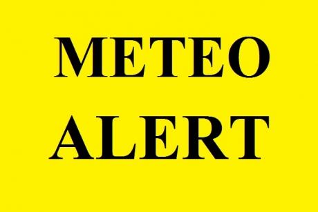 ALERTĂ METEO - Ploi torențiale, vijelii și grindină în următoarele ore. Ce județe sunt vizate