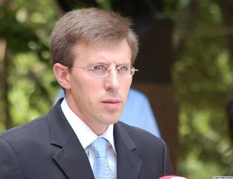 Prima reacție a lui Dorin Chirtoacă după ce a fost săltat de procurorii anti-corupție / VIDEO