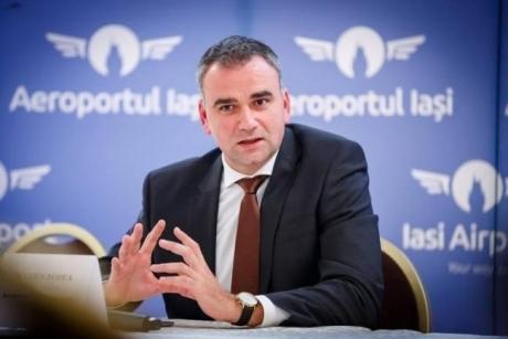 Deputatul PNL Marius Bodea: 'Autostrada Moldova – Transilvania este îngropată de incompetenţa actualul ministru PSD Răzvan Cuc'