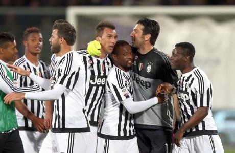 Juventus, anchetată de UEFA pentru transferul lui Ronaldo. A încălcat fair-play-ul financiar