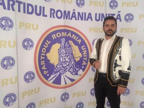 PRU revine în forță - Anunțul liderului Bogdan Diaconu