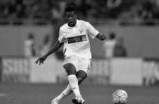 Patrick Ekeng doliu
