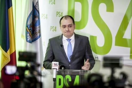 Pe mâna procurorilor: Plângere penală la DNA împotriva primarului Sectorului 4, Inspectoratului de Stat în Construcţii şi şefului Poliţiei Locale de sector