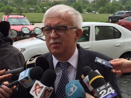 Zegrean critică implicarea ambasadelor în procesul legislativ în ceea ce privește Justiția: 'Nu este un lucru bun'