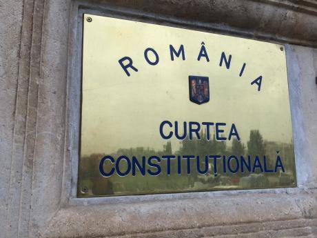 CCR pune CRUCE alegerii primarilor în două tururi: De ce a fost RESPINSĂ sesizarea