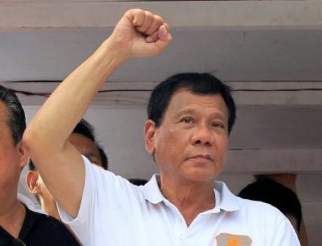 Preşedintele Filipine, Rodrigo Duterte, vrea relații mai strânse cu Rusia