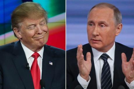 Problema securităţii energetice a Europei, tranşată între Putin şi Trump la summitul G20
