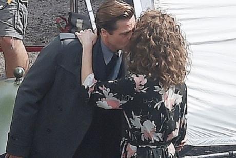 Brad Pitt a dat lovitura: Se iubește cu una dintre cele mai dorite femei din lume, iar omul care le-a făcut cunoștință e chiar fostul iubit al actriței