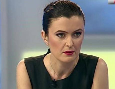 Sorina Matei o DESFIINȚEAZĂ pe Lia Savonea: Face parte din femeile care nu știu să se oprească, e dependentă de putere