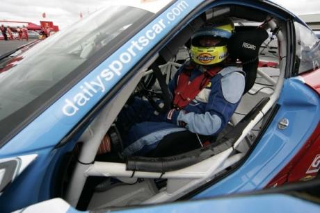 Cel de-al 27-a sezon al emisiunii 'Top Gear' a debutat duminică