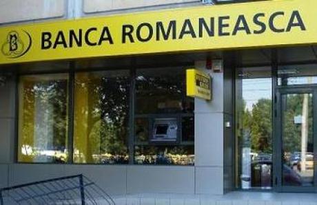 EximBank a cumpărat Banca Românească