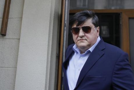 Fostul ministru Constantin Niţă, condamnat la închisoare cu executare: 'Este un dosar politic'
