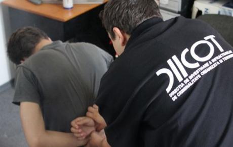 Trei persoane reținute de DIICOT, după ce au prejudiciat Spitalul Judeţean de Urgenţă din Piteşti