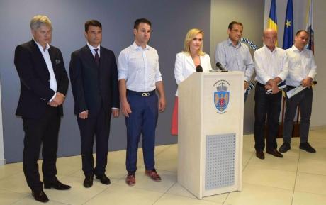 Schimbare la vârful PSD Bucureşti: Primarul Sectorului 6, propus pentru şefia organizaţiei