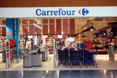 Mutare pentru SUPREMAȚIE! Ce companie românească a fost 'ÎNGHIȚITĂ' de Carrefour - Serviciul pe care îl oferă ACUM