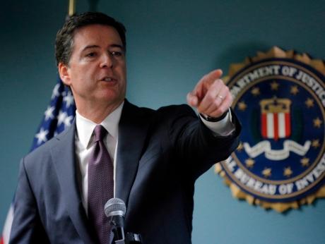 Fostul director FBI îndeamnă congresmenii republicani să reziste minciunilor lui Trump