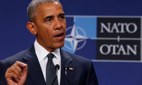 Existența democrației este pusă în pericol de ascensiunea 'politicilor promovate de lideri autoritari', consideră Barack Obama