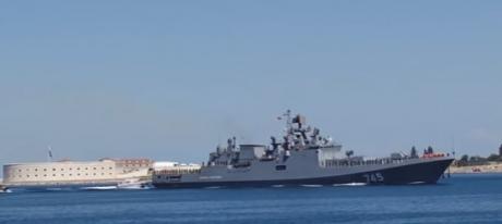 SUA RISCĂ o reacție militară din partea Chinei: Sfidarea pe care americanii au făcut-o cu două nave de război