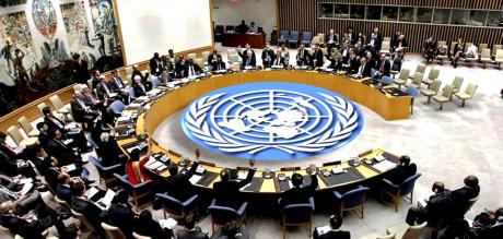 ONU adoptă o rezoluţie asupra violenţelor sexuale pe timp de război, însă într-o formă golită de substanţă