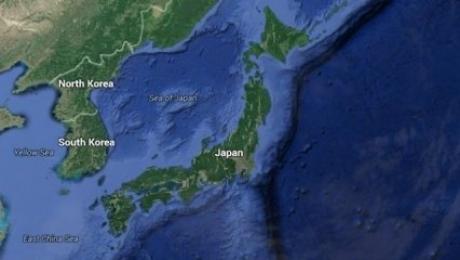 După Mexic, un CUTREMUR de 6,1 grade pe Richter a lovit Japonia