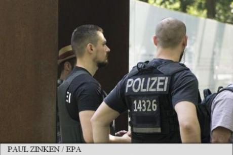 Controverse privind legăturile dintre poliţie şi mişcarea de extremă-dreaptă în Germania