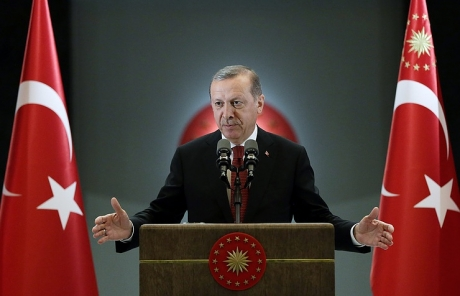 Erdogan, atac VIRULENT la adresa UE: nervii sunt întinși la maxim