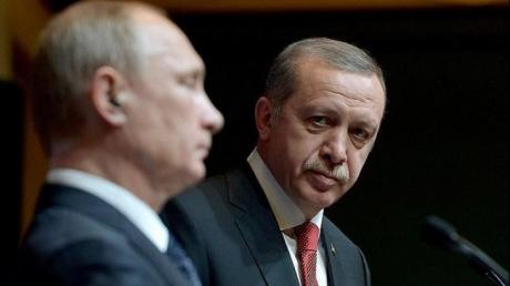 Președintele Turciei susține că noul gazoduct TurkStream va fi operaţional în 2019 şi va transporta 31,5 miliarde de metri cubi de gaze naturale pe an