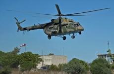 elicopter rus mi-8