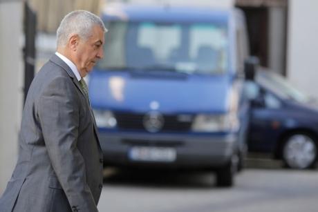 Călin Popescu Tăriceanu îi pune la punct pe ambasadorii care au 'fetişuri' și 'vorbesc numai de corupţie'