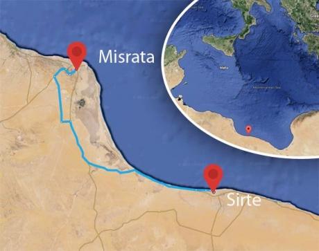 Atentat sângeros în Libia. Cel puţin şapte morţi într-un atentat la Benghazi