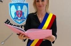 Gabriela Firea primar