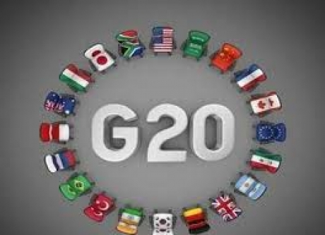 Reuniunea G20: Miniştrii de Finanţe au susţinut libertatea comerţului, dar SUA şi-au apărat interesele naţionale