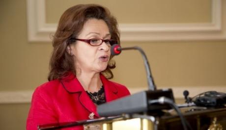 Şefa ÎCCJ, despre 'lista neagră' a Comisei Europene: 'Recunosc că m-a surprins'/ Ce măsuri a dispus