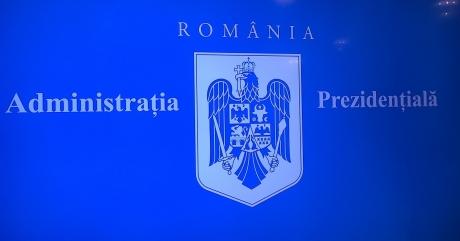 Președinția, despre promovarea lui Paraschiv: MAI fundamentează că a dat dovadă de profesionalism