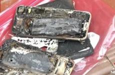 iPhone 7 ars