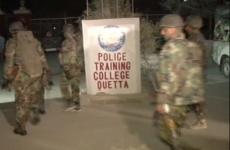 Pakistan Quetta
