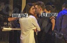 Alex vanghelie Diana Enache