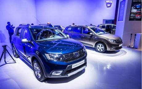 Succes RĂSUNĂTOR pentru Dacia în 2018 - Recorduri istorice de vânzări în mai multe țări din UE