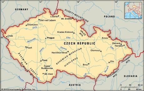Situația este CRITICĂ: Armata cehă a transformat un centru de congrese din Praga în SPITAL de campanie