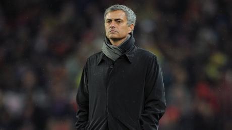 Scandal imens pe Old Trafford: Starurile de la City și United s-au bătut la vestiare, după o ceartă provocată de Jose Mourinho