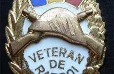veteran razboi