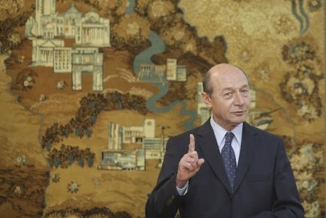 Horia Georgescu îl contrează pe Traian Băsescu: 'M-a consternat și m-a îngrjiorat. A fost mințit'
