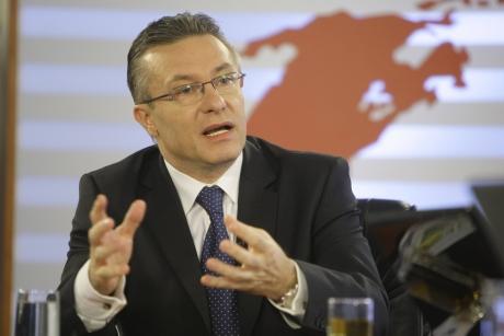 Interviu INCENDIAR Cristian Diaconescu face PRAF CCR după dezastrul pe MCV: Nu mai e considerată o instituție independentă