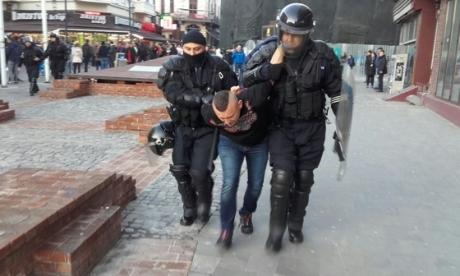 25 de contramanifestanți arestați de poliția poloneză după ce aceștia i-au atacat pe participanții la un marș LGBT
