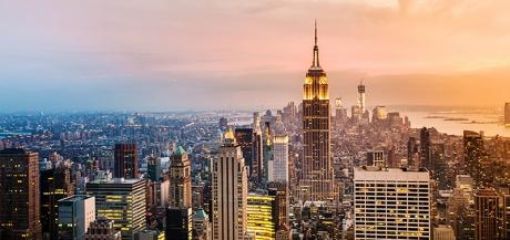New York riscă să fie înghițit de ape