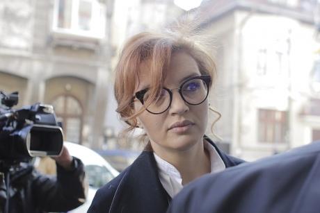 A fost spionată, în pat, Ioana Băsescu?
