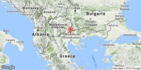 BREAKING Cutremur de 6,7 grade Richter în Grecia